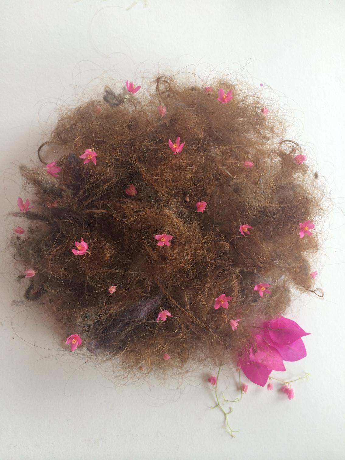 lagos hair dust